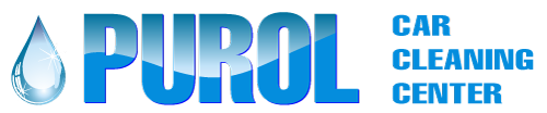 Purol Car Cleaning Service – 's Hertogenbosch Logo